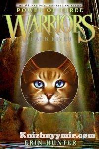 Коты воители тёмная река скачать fb2